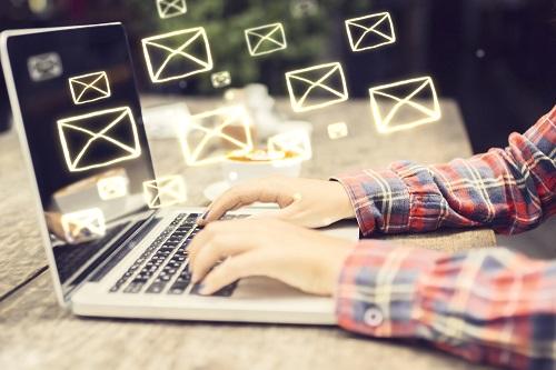 Sécuriser boite mail