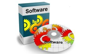 Software, logiciel, application, programme