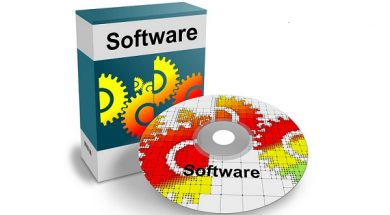 Software, logiciel, application, programme