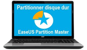 comment partitionner un disque dur sous windows 10 7 avec easeus partition master free