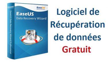 easeus data recovery wizard free Logiciel de récupération de données easeus data recovery wizard professional easeus data recovery wizard gratuit