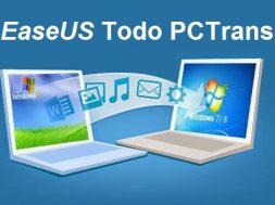 Easeus Todo PCTrans Free