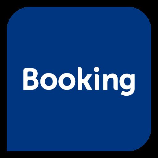 Réserver un hotel avec Booking