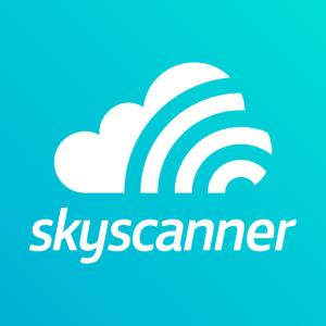 Skyscanner Application de voyage
