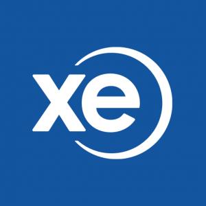 XE Currency pour convertir la monnaie
