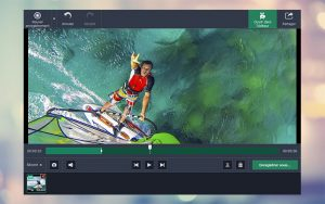 Capture vidéo dans Movavi Screen Capture Studio 8