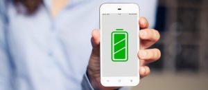 Economiser la batterie de votre smartphone