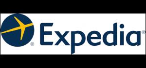Expedia Meilleurs sites et applications de réservation d'hôtels