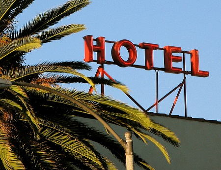 Meilleurs sites et applications de réservation d'hôtels