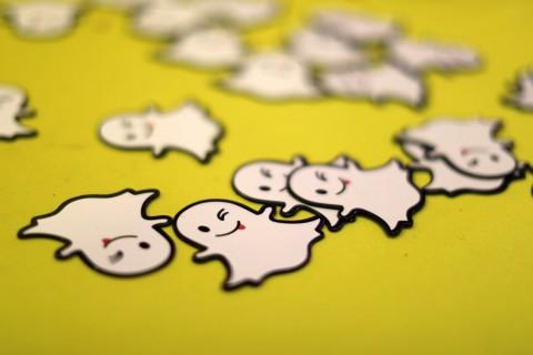 Snapchat Astuces