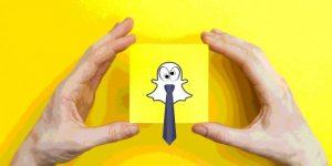 Snapchat Top Astuces
