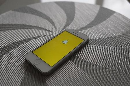 Top Astuces Snapchat