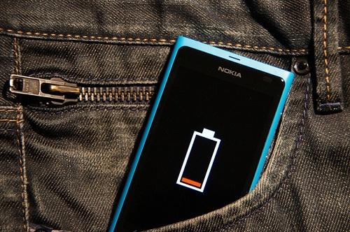 astuces pour maintenir la batterie de votre téléphone