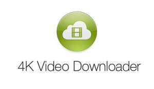 4K-video-downloader télécharger des vidéos YouTube