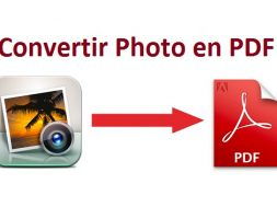 Comment convertir une photo en pdf convertir photo en pdf comment convertir une image en pdf comment convertir image en pdf