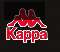 Kappa secret du logo