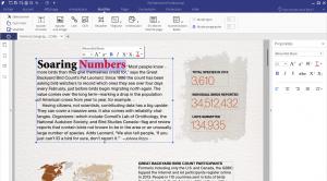 Les caractéristiques et nouvelles fonctionnalités de PDFelement 6