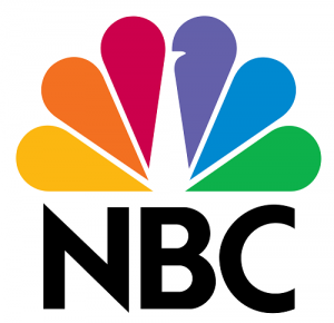NBC secret logo