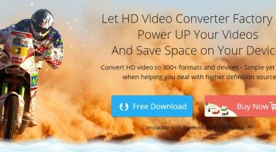 WonderFox HD Video Converter Factory Pro convertisseur