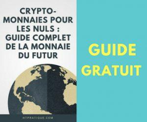 Crypto-monnaies pour les nuls - Guide Complet de la monnaie du futur PDF