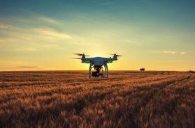 Top Applications pour piloter un drone