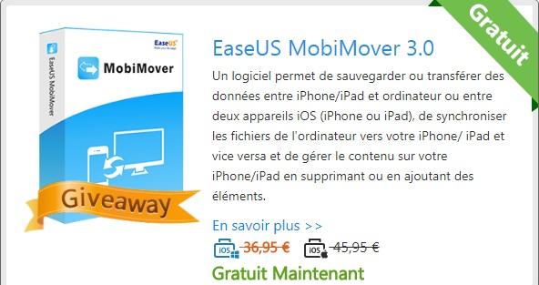 EaseUS MobiMover