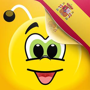 application android pour apprendre espagnol