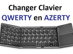 Comment changer clavier QWERTY en AZERTY Windows 10 remettre clavier en azerty changer qwerty en azerty comment remettre son clavier en azerty windows 10