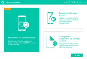 Comment récupérer des messages supprimés sur un Smartphone Android