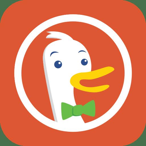 DuckDuckgo navigateur Android