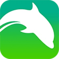 navigateur Dolphin