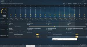 AMD Ryzen Master Les meilleurs logiciels pour surveiller les performances et