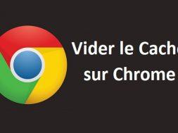 Comment vider le cache de chrome comment vider le cache chrome vider le cache sur chrome supprimer cache chrome effacer cache chrome comment vider le cache du navigateur