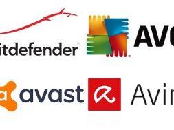 Top 10 des meilleurs antivirus gratuits en 2018