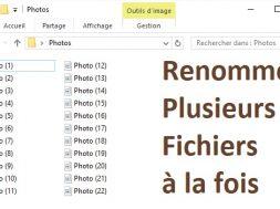 comment renommer plusieurs fichiers à la fois renommer des fichiers en masse renommer plusieurs fichiers windows logiciel pour renommer des fichiers
