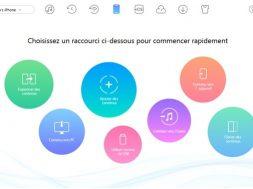 AnyTrans, la solution idéale pour gérer, transférer et sauvegarder vos fichiers sous iOS