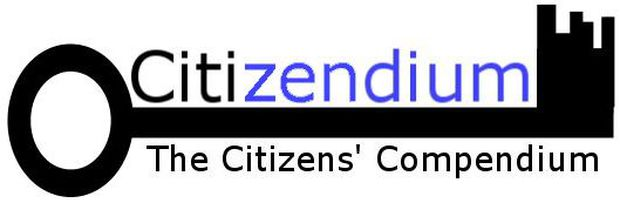 Citizendium alternative Wikipedia