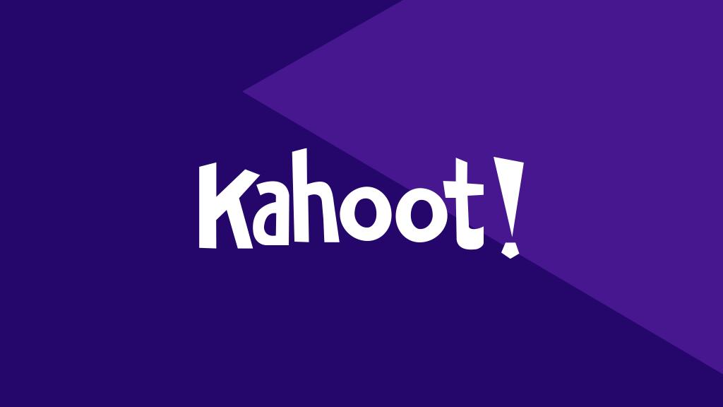 Kahoot outil apprentissage
