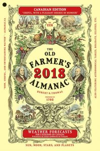 L'almanach du vieux fermier alternative wikipedia