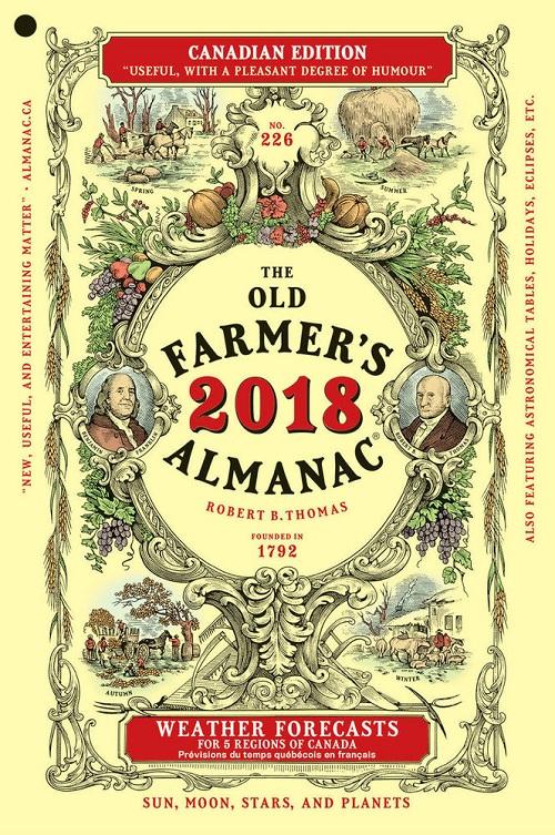 L'almanach du vieux fermier alternative wikipedia