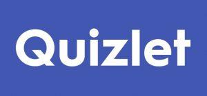 créer des quiz avec Quizlet