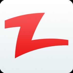 Zapya envoyer gros fichiers