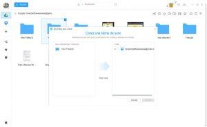 AnyTrans pour Cloud, Une interface efficace et rapide