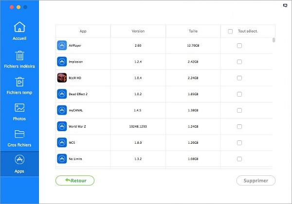 iMyfone Umate La garantie de la compression et de la gestion intégrale de tous les fichiers multimédia