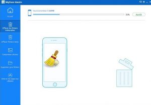iMyfone Umate, une application simple et facile à utiliser