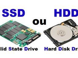 Comment savoir le type de disque dur sous Windows 10 hdd ou ssd type de disque dur ssd interne disque dur interne ssd disque externe ssd disque dur hdd