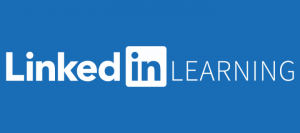 LinkedIn Learning plateforme professionnelle