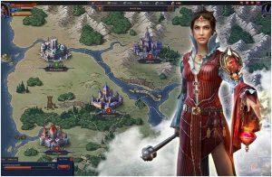 Une histoire captivante de Throne Kingdom at War