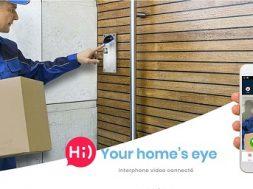 Visiophones connectés L'outil de surveillance vidéo incontournable