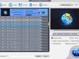 WinX DVD Ripper Platinum, l'un des meilleurs extracteurs et convertisseurs pour DVD